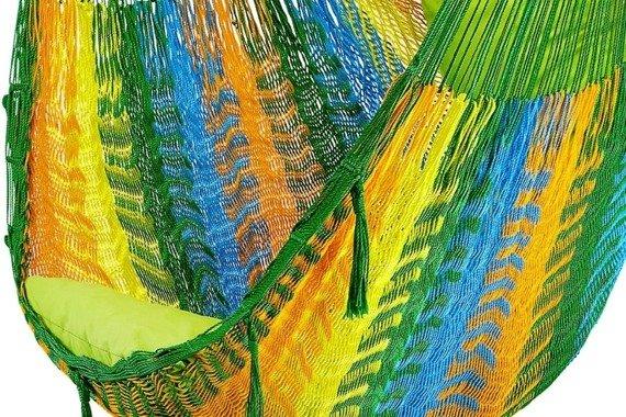 Fotel Brazylijski ogrodowy Brasil XXL